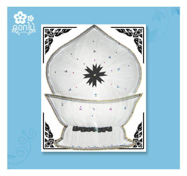 พวงหรีดผ้าพีทีไอ – 1000 (2)