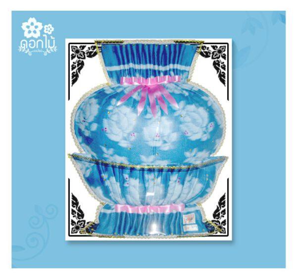 พวงหรีดผ้าโบตั๋น – 2500 (1)