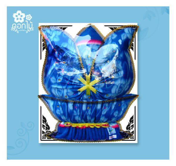 พวงหรีดผ้าโบตั๋น – 2500 (3)