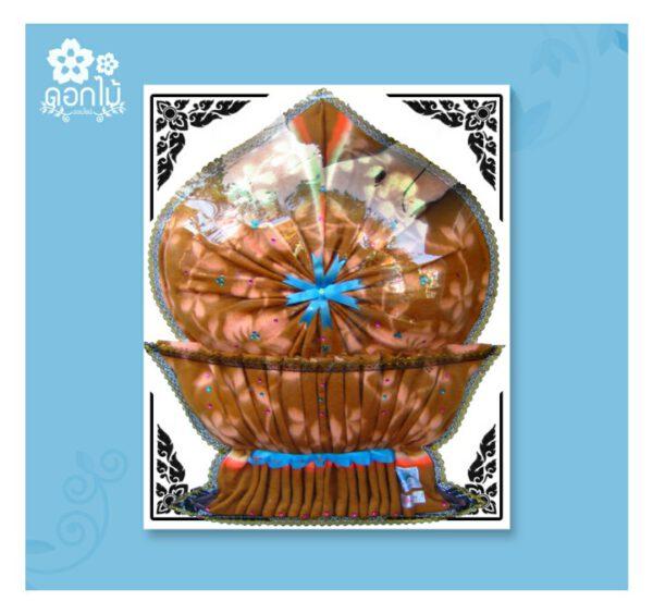พวงหรีดผ้าโบตั๋น – 2500 (5)